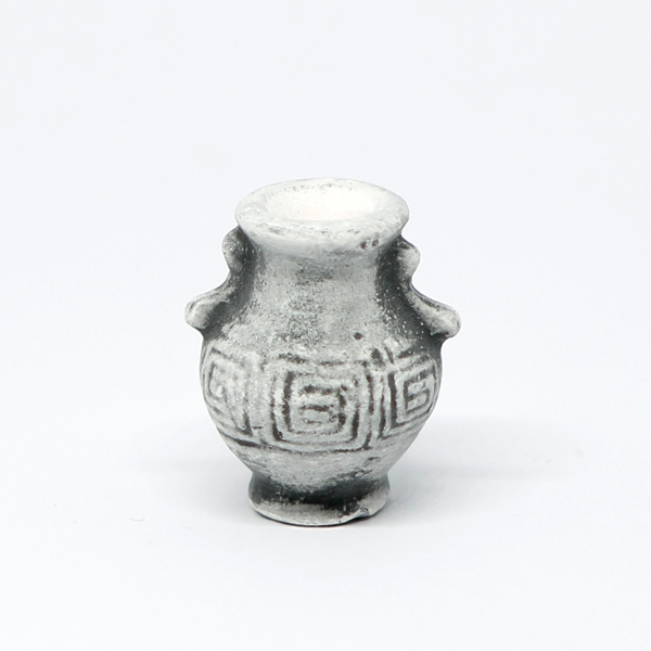 Antique Vase - Model 03 1:6
