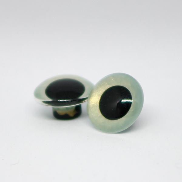 Eyechips - Pearl Green