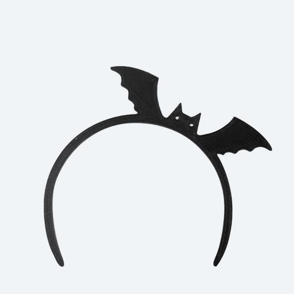 Headband 5-6 - Bat