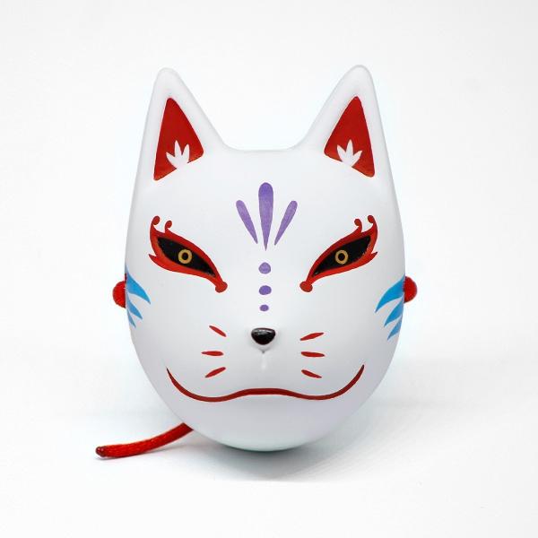 Kitsune Mask (Suzune)
