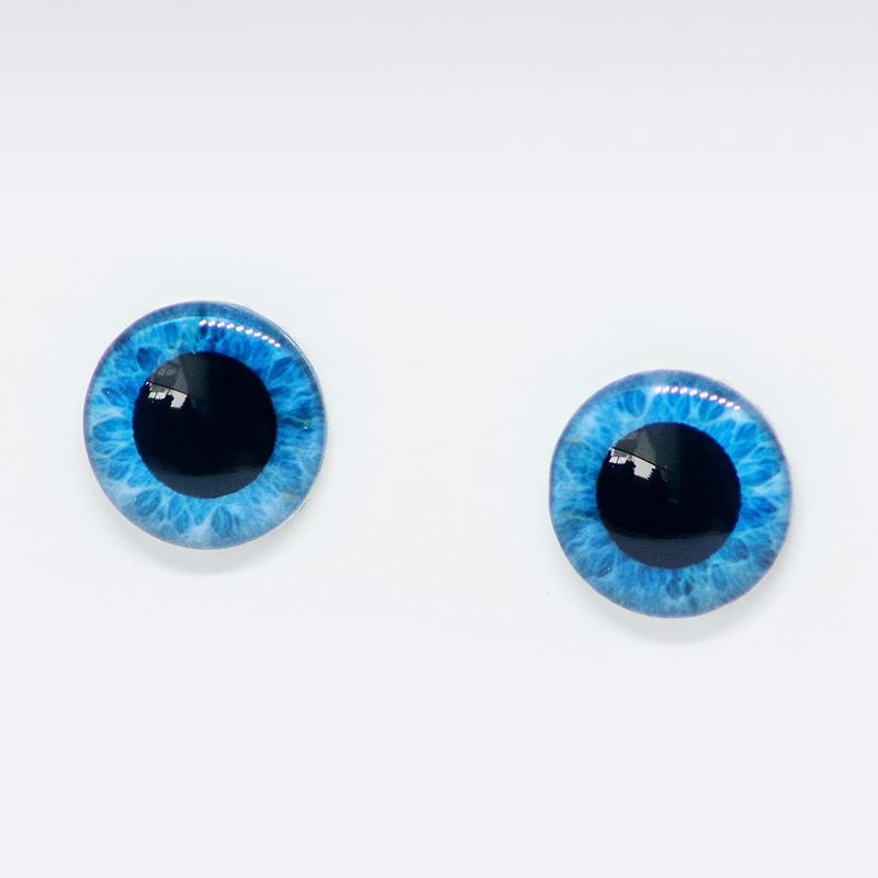 Eyechips Puppelina Blue M3-A-002