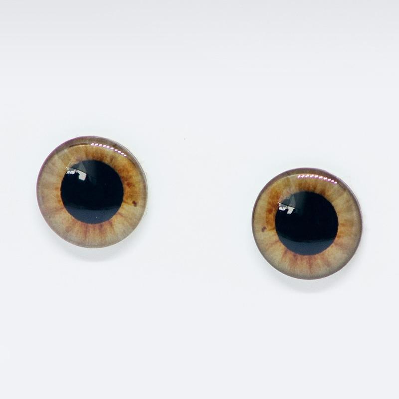 Eyechips Puppelina Brown M4-M-008