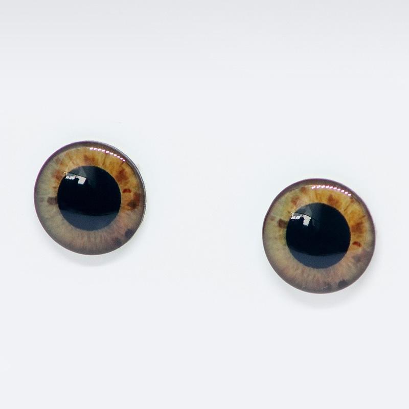 Eyechips Puppelina Brown M22-M-002