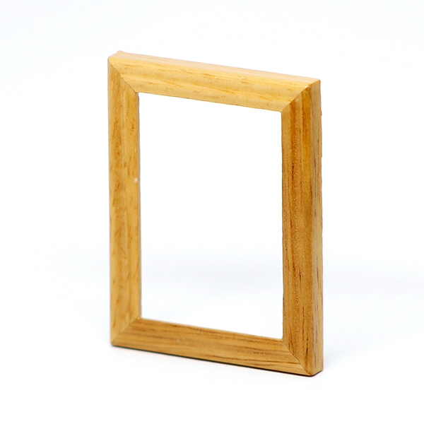 Picture Frame, 6 x 4,7 cm