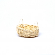 Light Basket with holders, 1:12