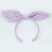 Dotted Headband 8-10