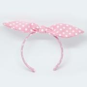 Dotted Headband 8-10