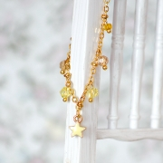 Necklace - Magical Stars