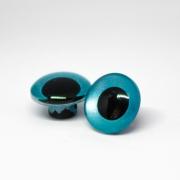 Eyechips - Petrol Blue
