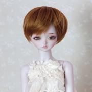 7-8 short Wig - Sienna