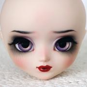 Eyechips - Gold Purple
