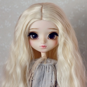 Eyelashes for Pullip or Blythes