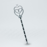 Heart Magic Wand 1/6
