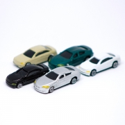 Toy Cars (3 Pieces)