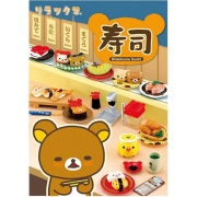 Rilakkuma Sushi - Re-Ment Blind Box