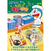 Doraemon Pleasant Lunch - Re-Ment Blind Box