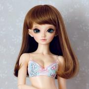 6-7 medium Wig - Sienna