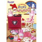 My Melody Vacation - Re-Ment Blind Box