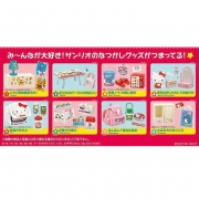 Sanrio Characters Classic Hello Kitty - Re-Ment Blind Box