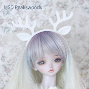 Headband 7-8 - Deer