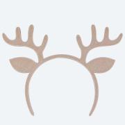 Headband 9-10 - Deer
