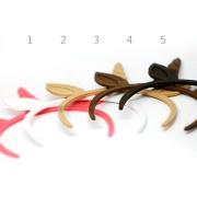 Headband 9-10 - Unicorn with Ears