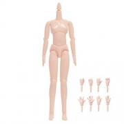 Obitsu Body Male Boy 23 cm - Natural Skin