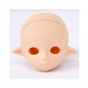 Parabox Petite Fairy Vinyl Head - White Skin
