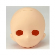 Parabox Chara Vinyl Head - White Skin