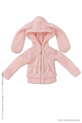 Pink Rabbit-eared Parka (Picco Neemo 1/12)