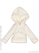 Ivory Pullover Hoody (Picco Neemo 1/12)