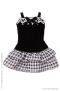 Camisole Schwarzes Kleid (Picco Neemo 1/12)