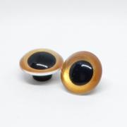 Eyechips - Antique Gold