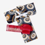 Yukata (Umbrellas) for Pullip