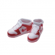Red Sneaker for Obitsu