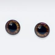 Eyechips Puppelina Brown M4-M-009