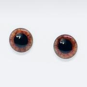 Eyechips Puppelina Brown M35-M-003