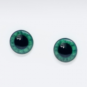 Eyechips Puppelina Grün M5-V-001