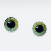 Eyechips Puppelina Green M22S-V-002