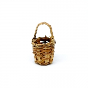 Brown Basket, 1:12