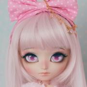 Fantasy Eyechips - Kawaii