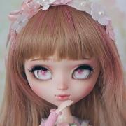 Fantasy Eyechips - Sakura